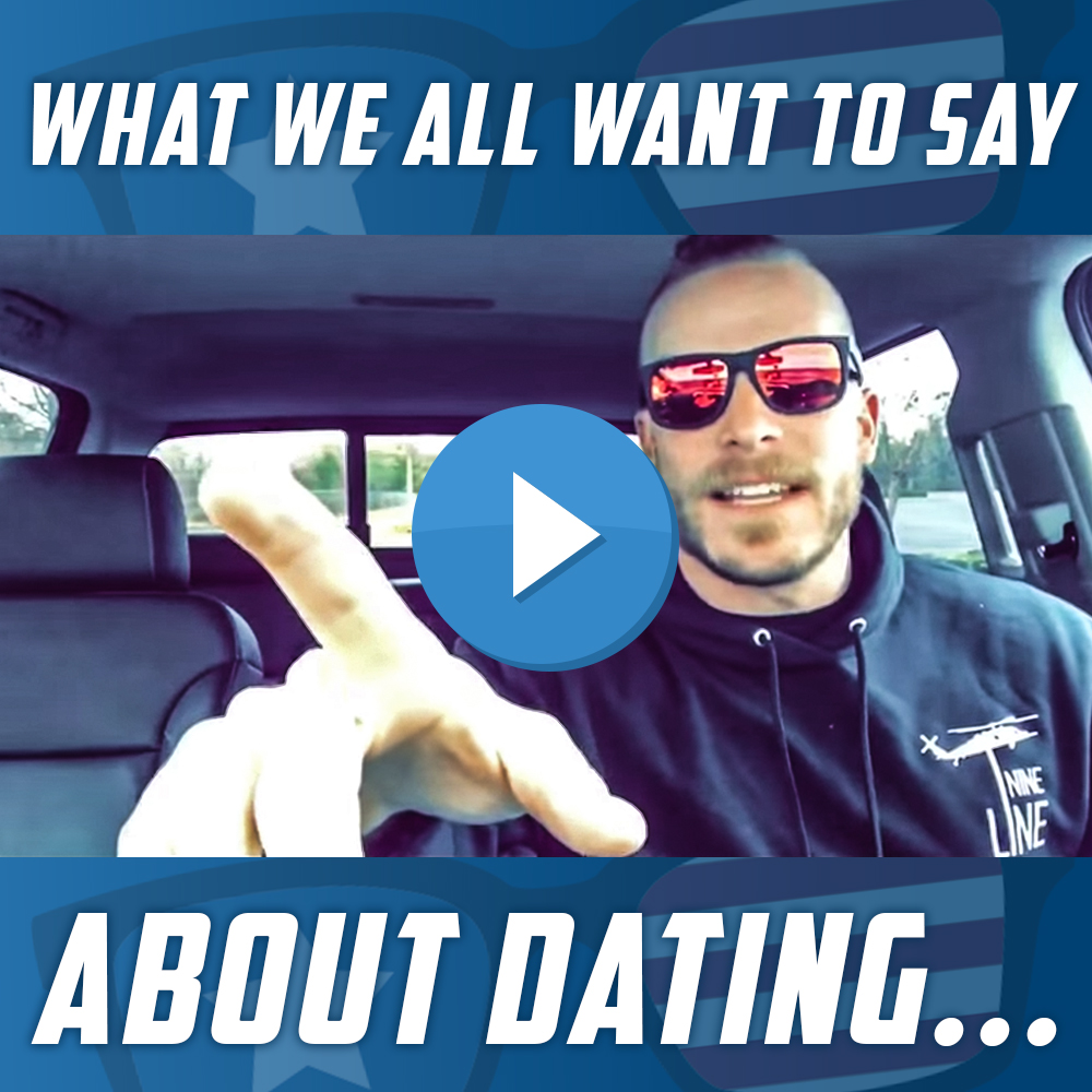 What We All Want to Say About Dating